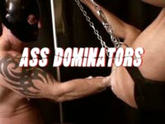 Get Off On The Fisting Action Of Ass Dominators