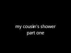 My Friend Shower Part 1