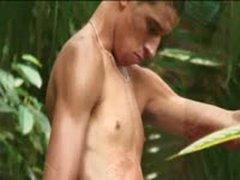 Tommy Lima Jungle Fuck