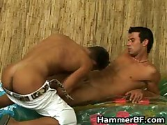 Hard Core Public Place Homosexual Bare Anal Sex Making Out Porno Scene 2 By HammerBF