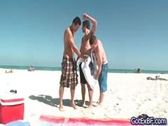 Horny Homo Orgy Having Crazy Under Shower 2 By Gotexbf
