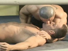Franзois Sagat Fucked By Eric Rhodes
