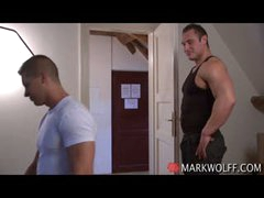 Markwolff.Com Presents Hardcore - Lukas And Xander