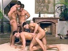 Euro Orgy