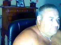 Osito Cumming Argentino