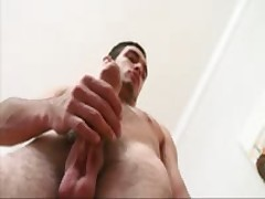 Latino Hunks Threesome