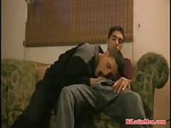 Sexy Latino Papis Fucking And Sucking Each Other On Camera