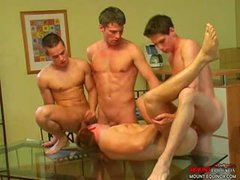 Twink Party Four-Way Pt. 5