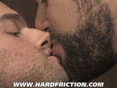 Heath Jordan And Roman Wright In 'Live Sex'