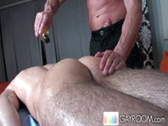 Hard Cock Tension Relief