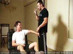 Secret Fantasies: Dallas Reeves & Max