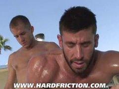 Logan Scott And Brandon Lewis