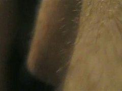 Precum And Hairy Legs