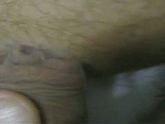Cum And Hairy Legs