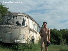 Caravan Boys - New HandJob