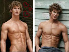 Pics Muscled Hot Vips