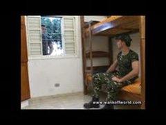 Military Army Discipline