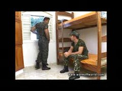 Military Army Discipline