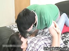 Alex Harler And Tantrum Desire British Homosexual Teenagers Making Out 1 By UrbanBritish