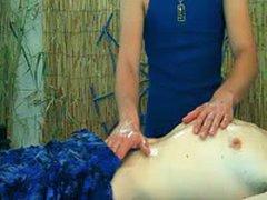 Shak Wao Massage - Part One - Massage Jungs
