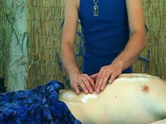 Shak Wao Massage - Part One - Massage Jungs