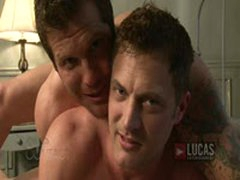 Voyeuristic Fucking With Parker London And Brenden Cage