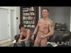 Straight Guy Show And Tell