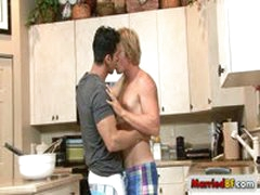 Married Man Seduced Into Gay Sex By Marriedbf