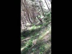 Horny Naked Bike Ride
