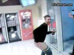 Public Cock Flash