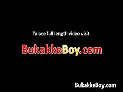 Bound And Cumming Free Gay Porn 5 By BukakkeBoy