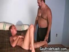 Blonde Buddy Is Hammered By Queer Teddy 5 By GayPrideVault