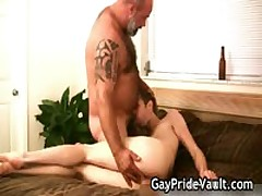 Unshaved Homo Teddy Making Out Sext Adolescent 11 By GayPrideVault