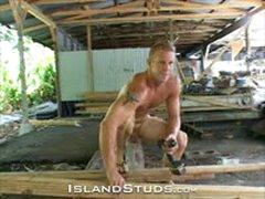 Str8 Redhead Stud Scotty