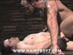 Jake Deckard And Anton Harri