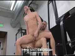 Worked Up -- Mustang Studios