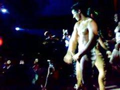 Hot Stripper Naked 2