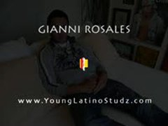 Gianni Rosales