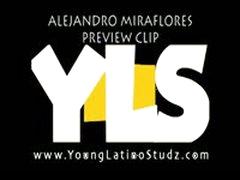Alejandro Miraflores - Round 2