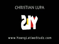 Christian Lupa