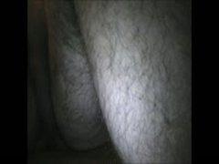 Masturbation & Hairy Legs-3