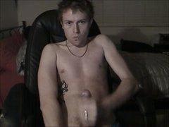 Horny Boy Jack Off