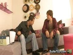 Alex Foster & Rocco Giovanni