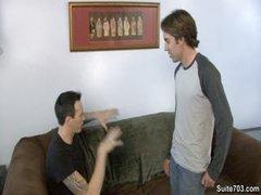 Derrick Paul And Jared Michaels