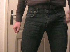 Jeans Boner