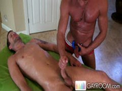 Sexy Oily Ass Massage.p7