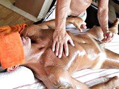 Older Massage Turns Kink.p7