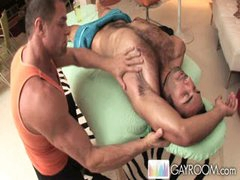 Latino Deep Tissue Massage.p3