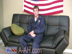 Horny Navy Guy