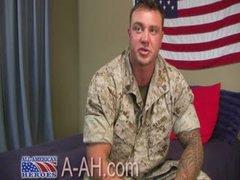 Tatted Marine